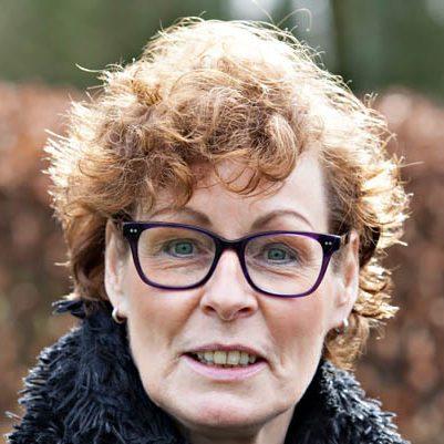 Annelies Schuurman